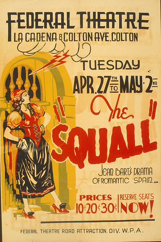010-The squall Jean Bart's drama of romantic Spain-1937-Library of Congress