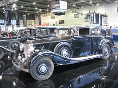touring car(0.0), cadillac v-16(0.0), automobile(1.0), vehicle(1.0), auto show(1.0), hot rod(1.0), antique car(1.0), vintage car(1.0), land vehicle(1.0), luxury vehicle(1.0), motor vehicle(1.0),