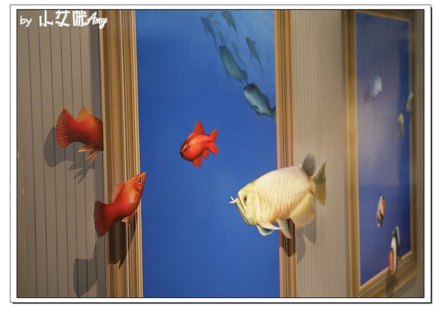 [3D展]高雄駁二藝術特區奇幻不思議日本3D幻視藝術畫展IMG_8082