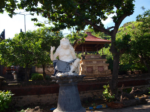 храм обезьян4