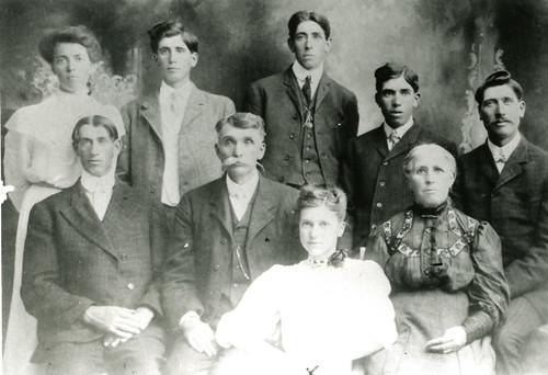 Filmore Family