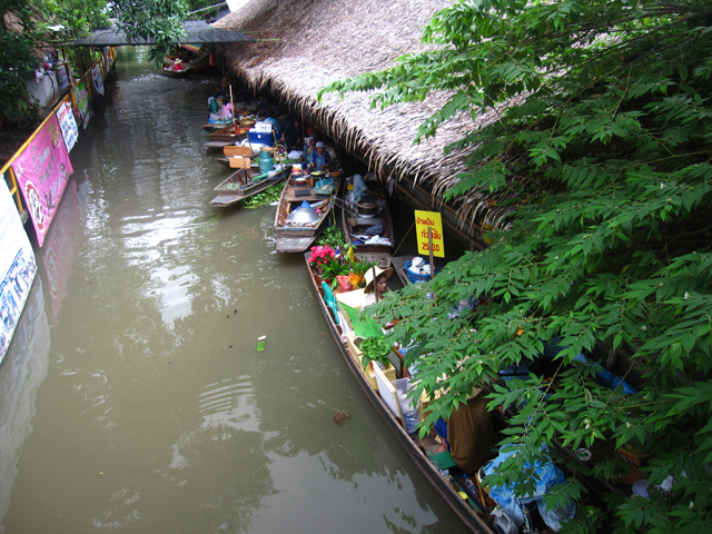One Day in Bangkok Tour