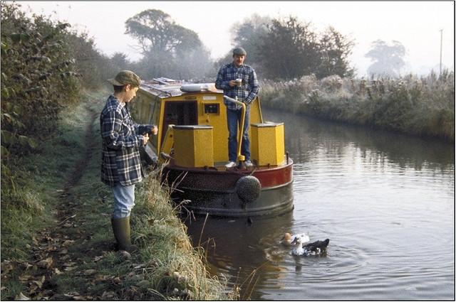 Viking Afloat c boating holidays|Narrowboat, barge and boat