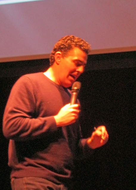 Header of Adam Carolla