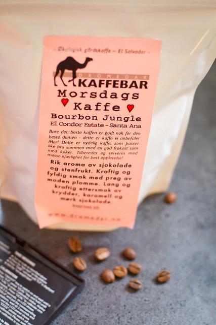 Morsdags-kaffe