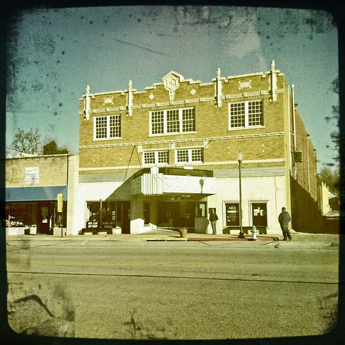 Lyric Theater 2