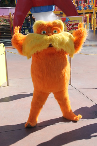 The lorax coming to islands of adventure summer 2015 ccuart Choice Image