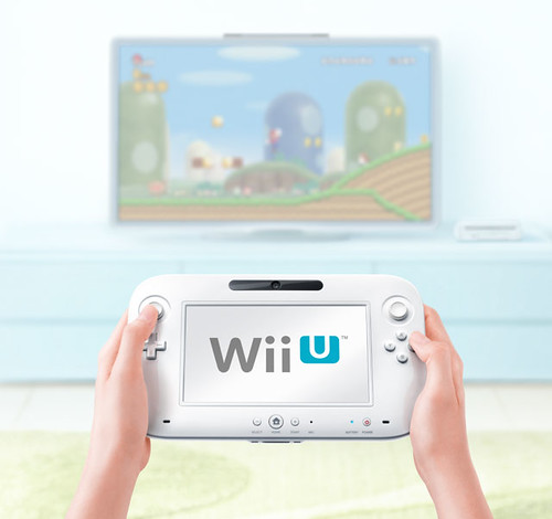 All Wii Data Will be Transferable to the Wii U