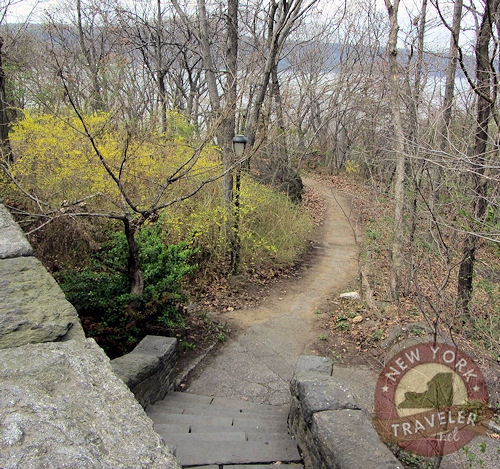Cloisters Path 1