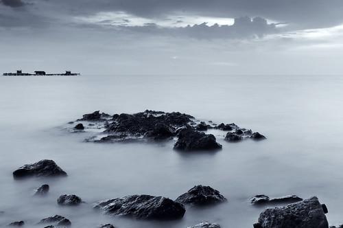 nature landscape photography jetty malaysia slowshutter jeti n9 portdickson jetinelayan kampungteluk