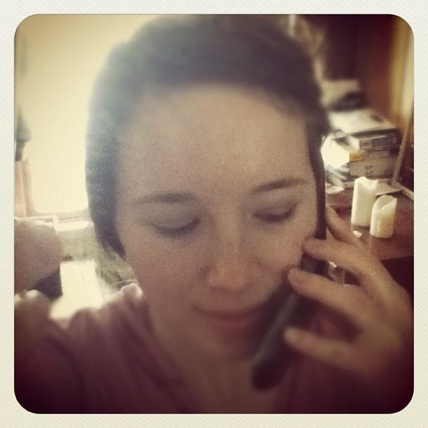 Feb. Photo-a-Day #15: Phone