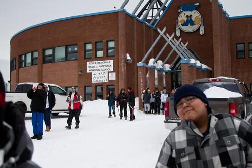 Terry Blacksmith - Snow Carnival