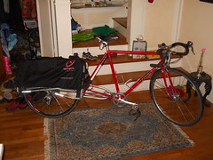 Repaired xtracycle