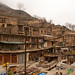Masuleh Mountain Village - Iran