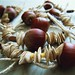 Organic Beads by Elizabeth Priyma
