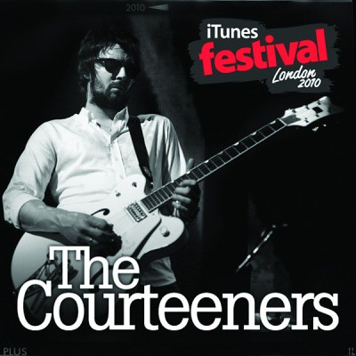 The-Courteeners---iTunes-Festival-London