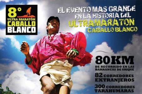 Startuje expedice Tarahumara 2012