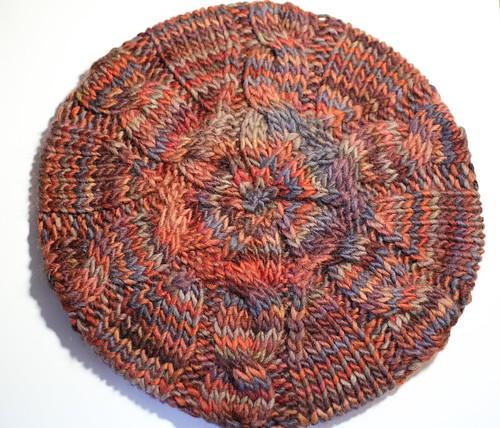 Claudia's Hat