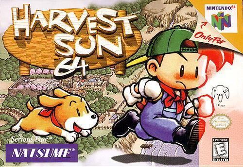 HarvestSun