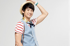 Kim Soo Hyun KeyEast Official Photo Collection 20110717_pizza_02