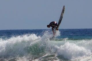 Image of  Playa Jacó  near  Jacó. ocean beach costarica wave surfing jacó