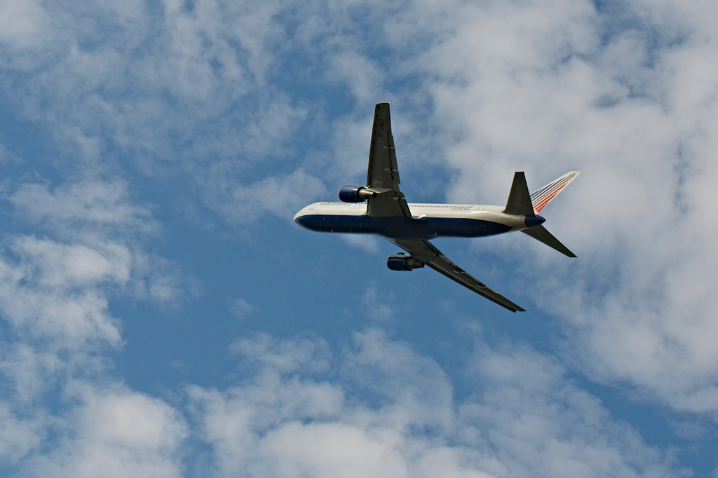 Boeing-767 Transaero