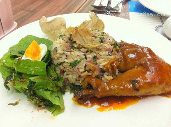 opika 1 Utama - organic food