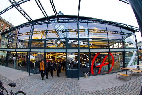 Torvehallerne Market - Copenhangen, Denmark-9806