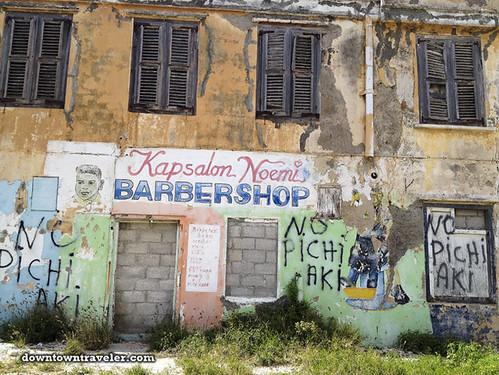 Curacao Caribbean Street Art 27