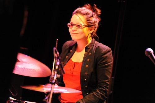 Anne Paceo Quintet @Cité de la Musique By McYavell - 120220 (28)