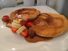 meal, breakfast, belgian waffle, produce, food, full breakfast, dish, dessert, cuisine, pancake,