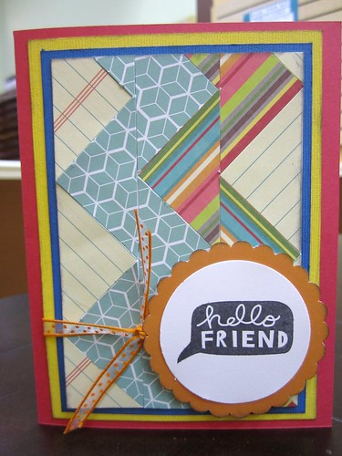 Card Creations-