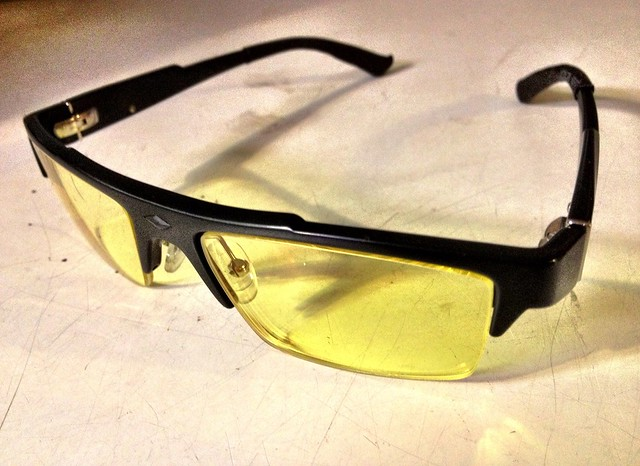 Zenni Optical Glasses Too Big : prescription glasses for biking - Page 2- Mtbr.com
