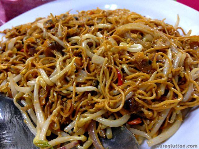 king noodles