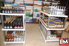 Sábado y After the carnaval @ syrah tienda de licores