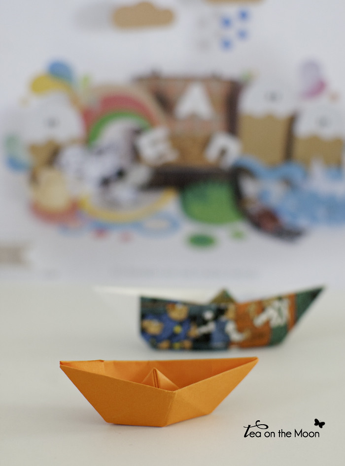 barco kireei