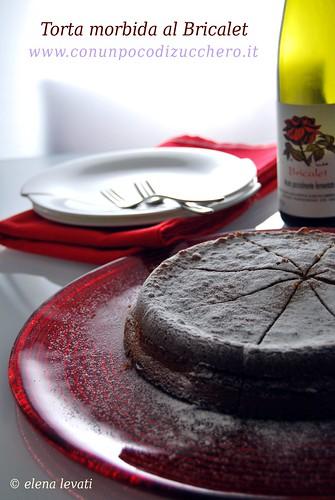 Torta al Bricalet