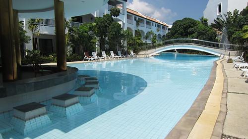 Samui Palm Beach Resort サムイパームビーチリゾート