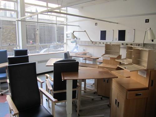 Royal London Hospital ward closures  Feb 2012