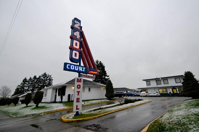 2400 Court Motel