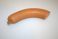 02 - Zutat Fleischwurst / Ingredient bologna