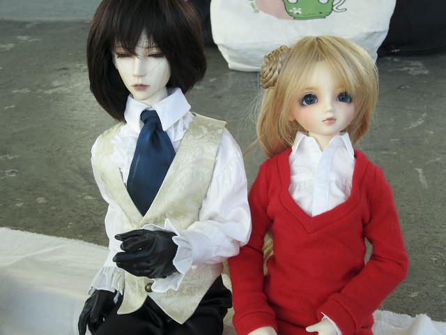 Doll Meet 02_26_12