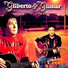Gilberto & Gilmar - Uma Vez Mais (Frente)