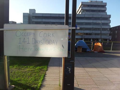 Occupy Cork