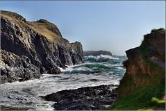 .Kynance Cove 5. Nikon D3100. DSC_0365