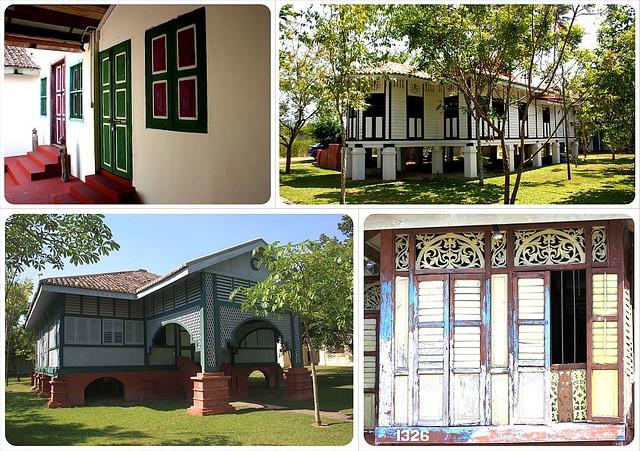 villas at temple tree langkawi