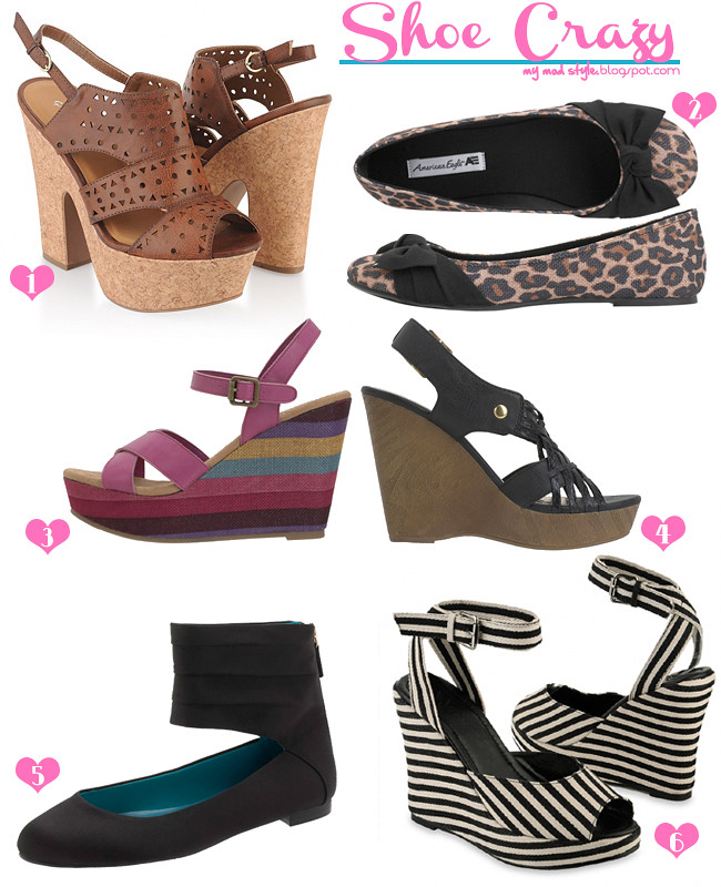 Fashion Shoe Crazy1 March2012