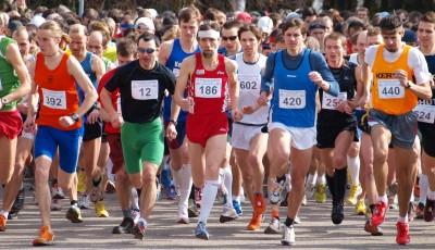 Petr Lhota: V Pečkách očekáváme rekordní účast běžců