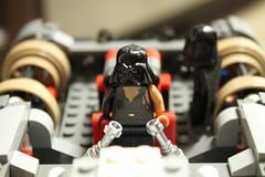Emperor Palpatine's Shuttle