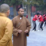 Wed, 09/03/2011 - 04:36 - Shaolin Kung Fu India